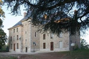 Chateau Faç